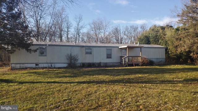 822 S Ridge Road, YORK SPRINGS, PA 17372 (#PAAD110038) :: Iron Valley Real Estate