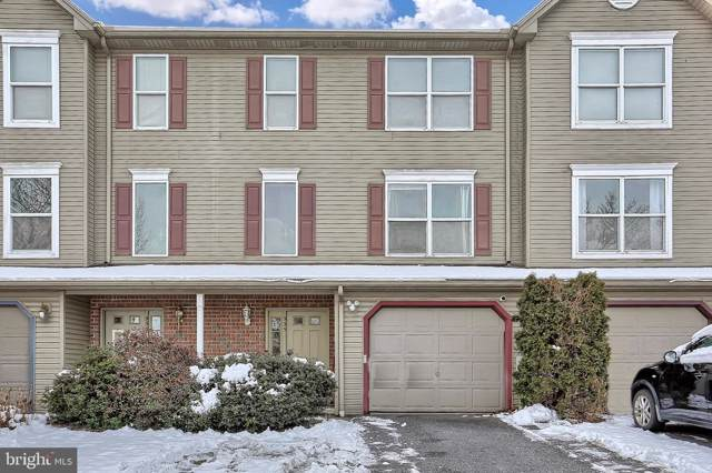 535 Sunday Drive, HARRISBURG, PA 17111 (#PADA118234) :: The Jim Powers Team