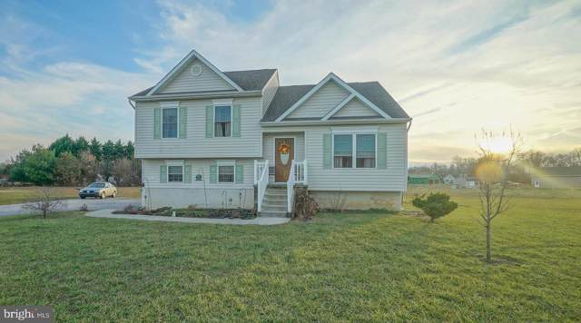 116 Cooper Court, CENTREVILLE, MD 21617 (#MDQA142602) :: Great Falls Great Homes