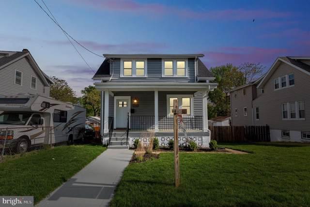 3006 Adams Street NE, WASHINGTON, DC 20018 (#DCDC454678) :: Viva the Life Properties