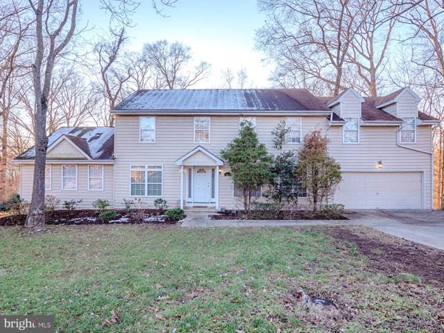 9517 Temple Hill Road, CLINTON, MD 20735 (#MDPG555800) :: Tom & Cindy and Associates