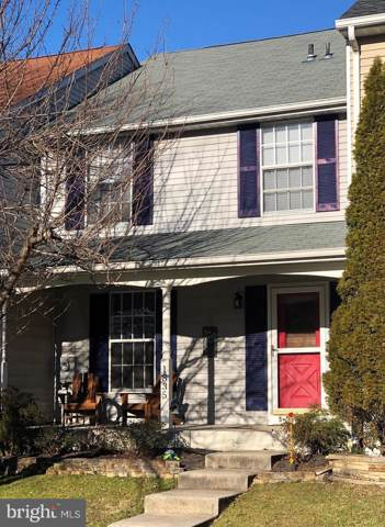 1835 Queen Anne Square, BEL AIR, MD 21015 (#MDHR242424) :: Revol Real Estate