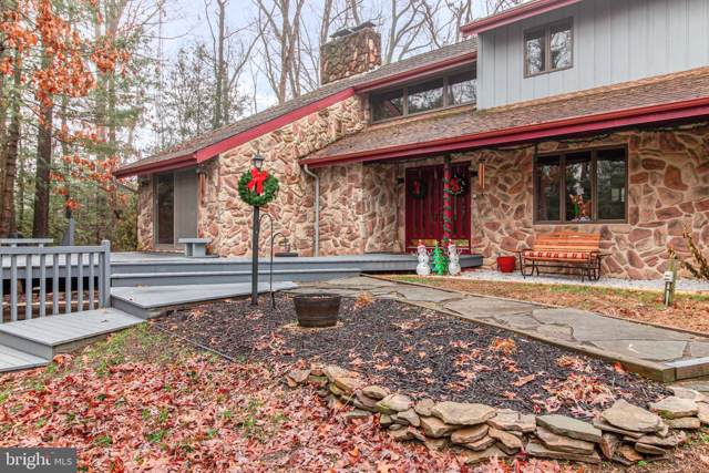 1 Oak Hill Drive, BRIDGETON, NJ 08302 (#NJCB124818) :: Viva the Life Properties