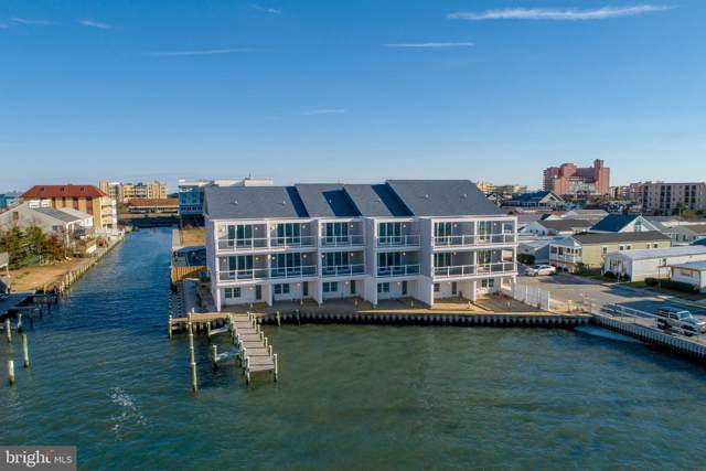 218 25TH Street #3, OCEAN CITY, MD 21842 (#MDWO111274) :: The Rhonda Frick Team