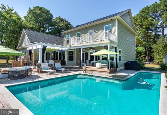 6177 Country Club Drive, EASTON, MD 21601 (#MDTA137150) :: BayShore Group of Northrop Realty