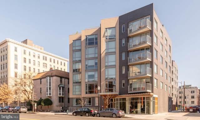 1311 13TH Street NW T09, WASHINGTON, DC 20005 (#DCDC454692) :: SURE Sales Group