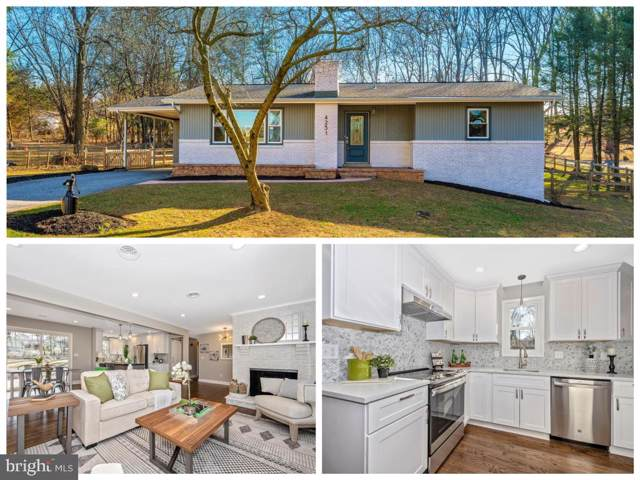 4231 Bartholows Road, MOUNT AIRY, MD 21771 (#MDFR258410) :: Seleme Homes