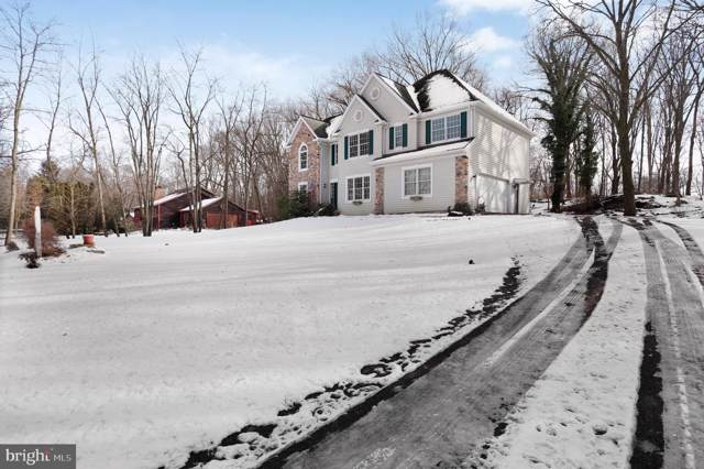 411 Springfield Road, SHIPPENSBURG, PA 17257 (#PACB120534) :: The Heather Neidlinger Team With Berkshire Hathaway HomeServices Homesale Realty