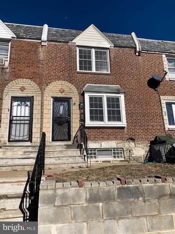 623 E Raymond Street, PHILADELPHIA, PA 19120 (#PAPH862368) :: REMAX Horizons