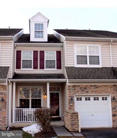 2734 Whittleby Court, WEST CHESTER, PA 19382 (#PACT496594) :: ExecuHome Realty