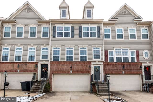 923 Indigo Bunting Lane, GLEN BURNIE, MD 21060 (#MDAA422460) :: Advon Group
