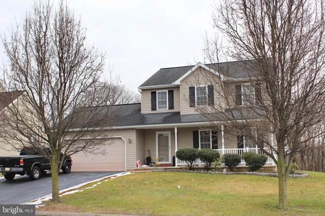 327 Shepherd Street, JONESTOWN, PA 17038 (#PALN111992) :: Iron Valley Real Estate