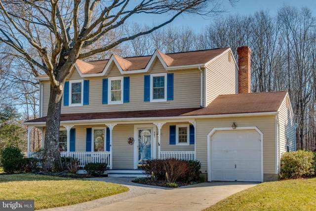 981 Headwater Road, ANNAPOLIS, MD 21403 (#MDAA422470) :: The Sky Group