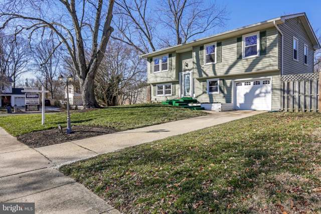 1214 Jefferson Lane, WALDORF, MD 20602 (#MDCH210054) :: Radiant Home Group
