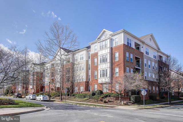 501 King Farm Boulevard #102, ROCKVILLE, MD 20850 (#MDMC691958) :: Mortensen Team
