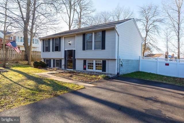 3520 Blue Coat Road, BALTIMORE, MD 21236 (#MDBC482292) :: Revol Real Estate