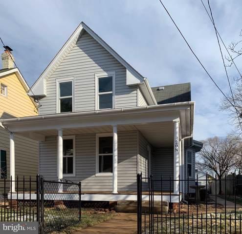 20 N Virginia Avenue, BRUNSWICK, MD 21716 (#MDFR258420) :: Viva the Life Properties