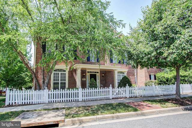 201 Creek Valley Lane, ROCKVILLE, MD 20850 (#MDMC691960) :: SURE Sales Group