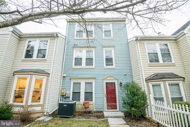 10 Wilcox Court, SILVER SPRING, MD 20906 (#MDMC691962) :: Great Falls Great Homes