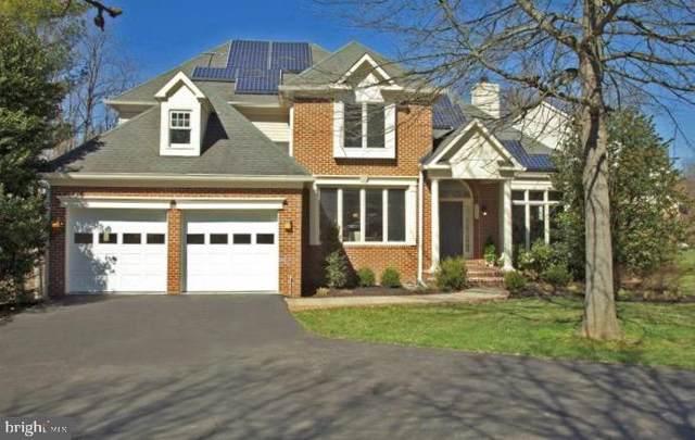 8406 Old Seven Locks Road, BETHESDA, MD 20817 (#MDMC691964) :: Viva the Life Properties