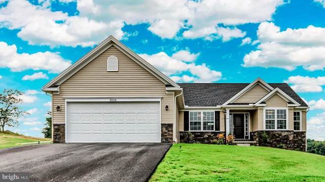 3504 Mountain Shadow Drive, FAYETTEVILLE, PA 17222 (#PAFL170520) :: Bic DeCaro & Associates