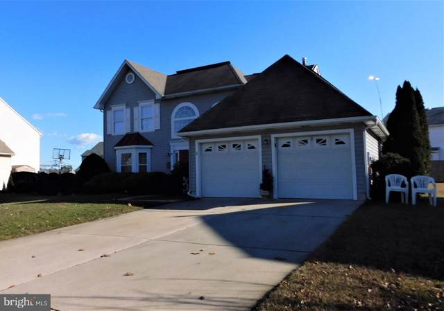 3 Frosty Hollow Court, SICKLERVILLE, NJ 08081 (#NJCD384472) :: LoCoMusings