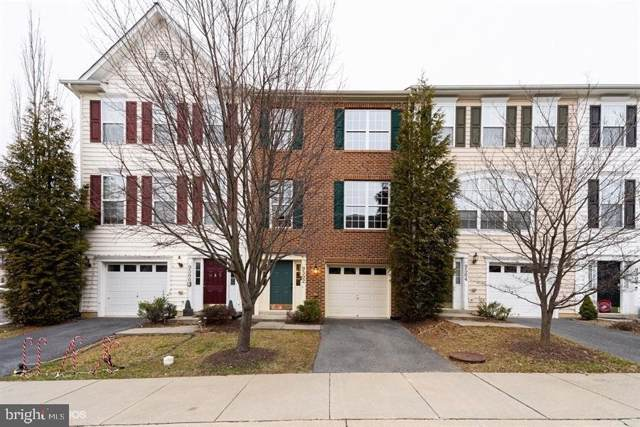 9502 Ward Place, FREDERICK, MD 21704 (#MDFR258430) :: The Bob & Ronna Group