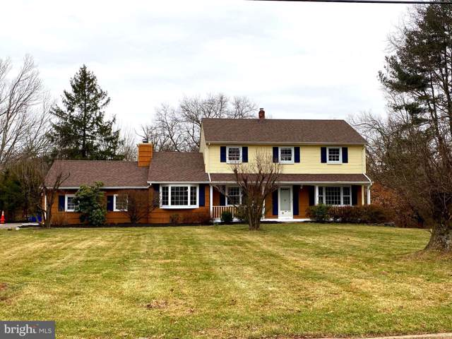 15 Heather Lane, BELLE MEAD, NJ 08502 (#NJSO112642) :: Daunno Realty Services, LLC