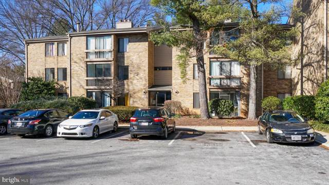 10576 Cross Fox Lane D-1, COLUMBIA, MD 21044 (#MDHW274166) :: CR of Maryland