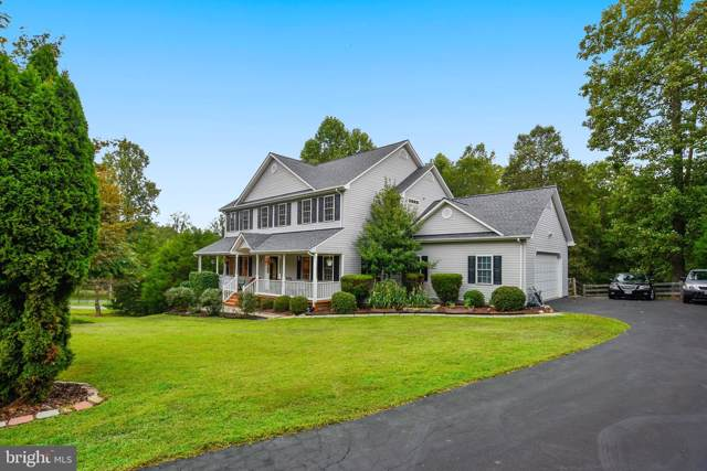 7437 Whisperwood Drive, WARRENTON, VA 20187 (#VAFQ163622) :: A Magnolia Home Team