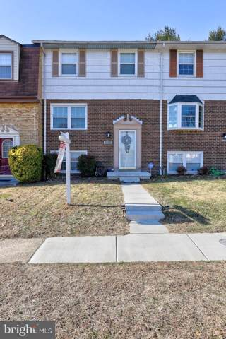 330 High Knob Lane, REISTERSTOWN, MD 21136 (#MDBC482310) :: The Speicher Group of Long & Foster Real Estate