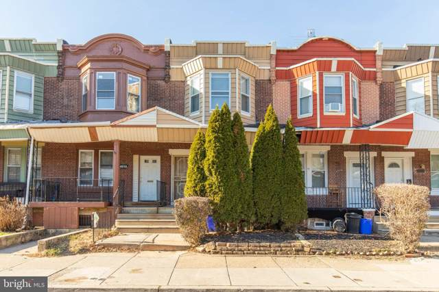 4512 N Smedley Street, PHILADELPHIA, PA 19140 (#PAPH862426) :: Bowers Realty Group
