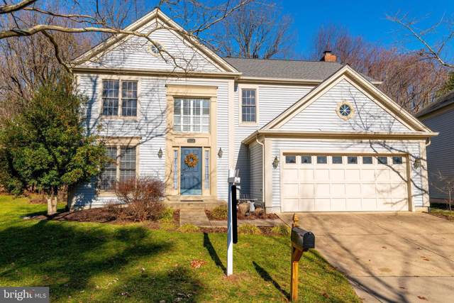 3548 Forest Haven Drive, LAUREL, MD 20724 (#MDAA422484) :: Viva the Life Properties