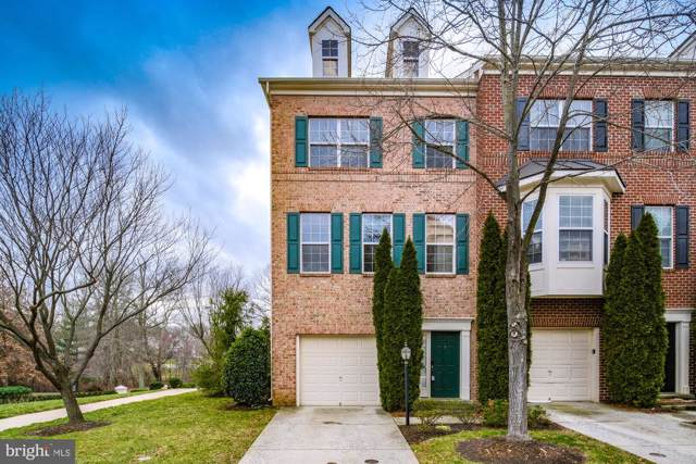 12800 Gladys Retreat Circle #57, BOWIE, MD 20720 (#MDPG555874) :: Sunita Bali Team at Re/Max Town Center