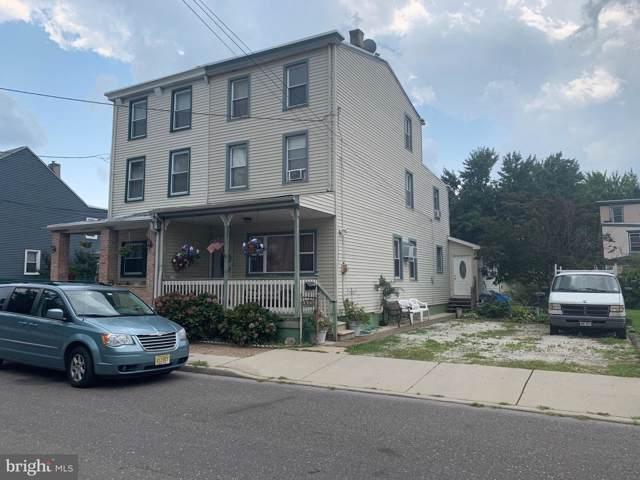 416 Somerset Street, GLOUCESTER CITY, NJ 08030 (#NJCD384484) :: Shamrock Realty Group, Inc