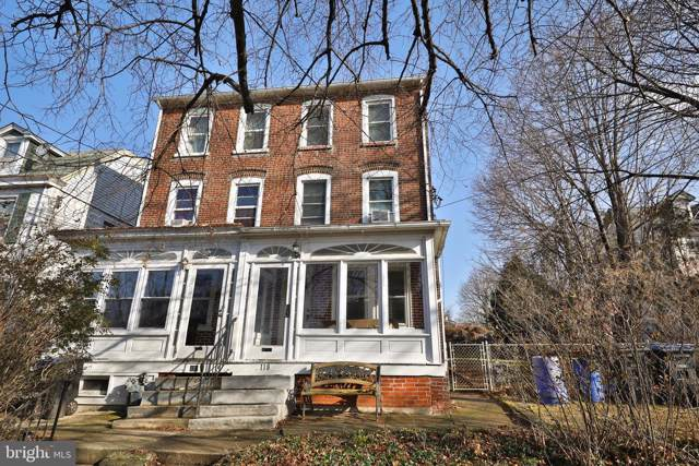 118 W 7TH Avenue, CONSHOHOCKEN, PA 19428 (#PAMC635392) :: ExecuHome Realty