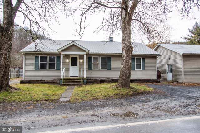 10529 Route 235, THOMPSONTOWN, PA 17094 (#PAJT100594) :: The Heather Neidlinger Team With Berkshire Hathaway HomeServices Homesale Realty