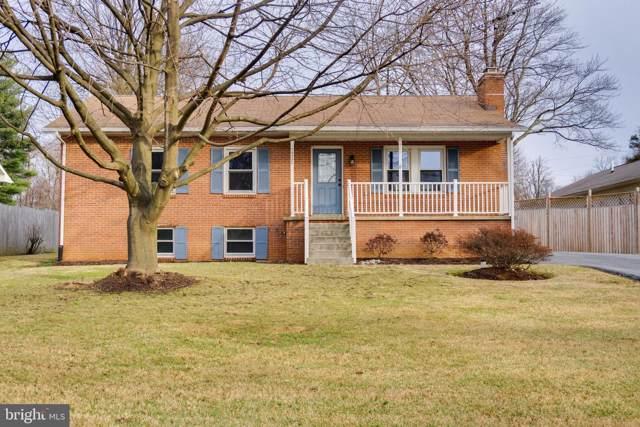 15393 Norwood Avenue, BLUE RIDGE SUMMIT, PA 17214 (#PAFL170534) :: Viva the Life Properties