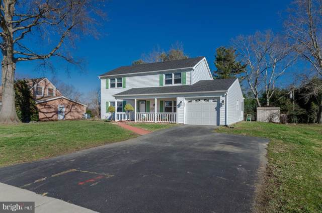 2607 Kingsley Lane, BOWIE, MD 20715 (#MDPG555888) :: Advance Realty Bel Air, Inc