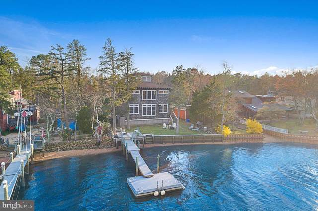 5328 River Drive, HAMMONTON, NJ 08037 (MLS #NJAC112516) :: The Dekanski Home Selling Team