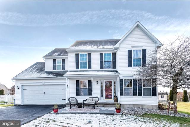 397 Redbud Drive, OXFORD, PA 19363 (#PACT496628) :: The John Kriza Team