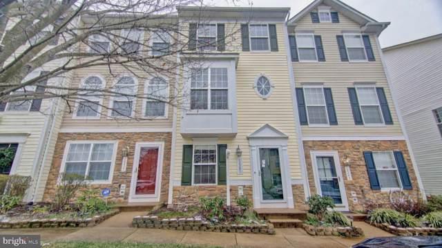 12241 Maidstone Court, WOODBRIDGE, VA 22192 (#VAPW485366) :: Larson Fine Properties