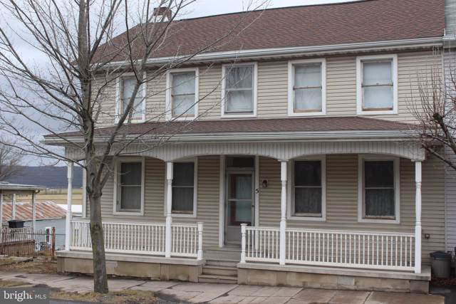 7 W Market Street, GRATZ, PA 17030 (#PADA118256) :: Iron Valley Real Estate