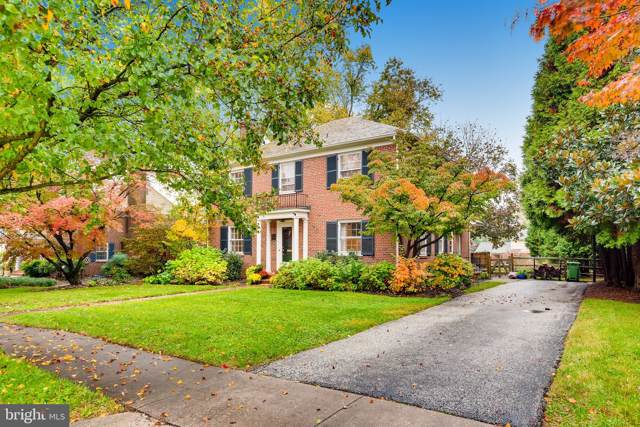 5714 Charlestowne Drive, BALTIMORE, MD 21212 (#MDBA496696) :: Network Realty Group