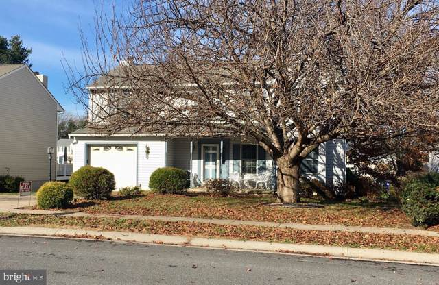 326 Hunters Run Dr, BEL AIR, MD 21015 (#MDHR242442) :: ExecuHome Realty