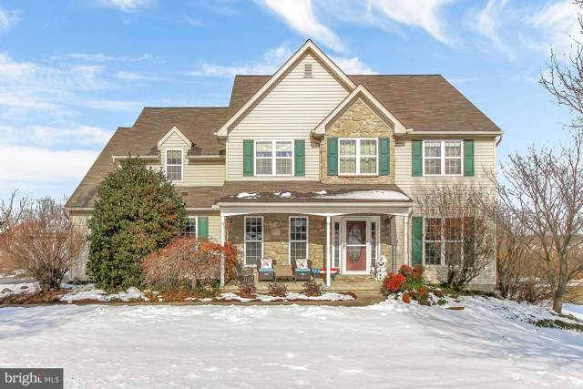 11 Ferndale Road, SEVEN VALLEYS, PA 17360 (#PAYK131338) :: The Joy Daniels Real Estate Group