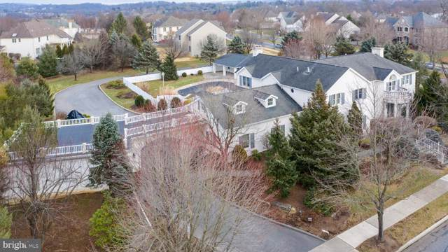 3201 Rocky Lane, EASTON, PA 18045 (#PANH105852) :: Viva the Life Properties