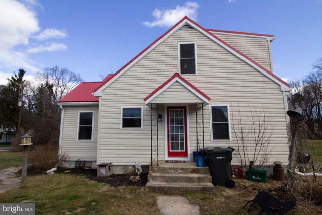 740 Pine Road, CARLISLE, PA 17015 (#PACB120542) :: The Joy Daniels Real Estate Group