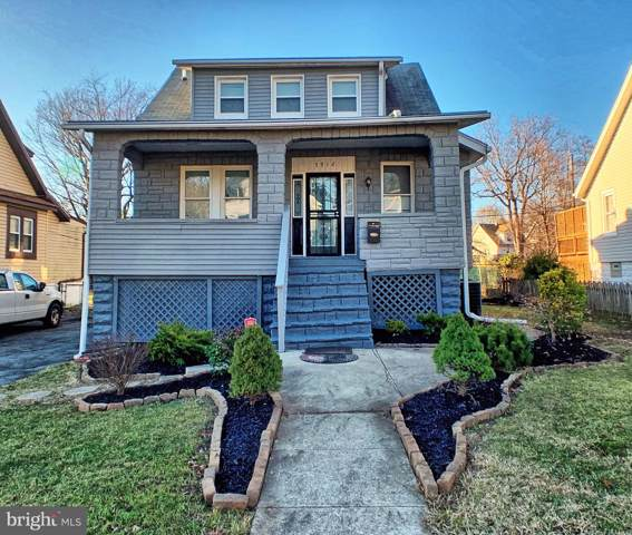 5912 Burgess Avenue, BALTIMORE, MD 21214 (#MDBA496706) :: The Licata Group/Keller Williams Realty