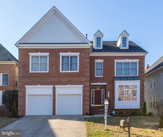 10427 Snow Point Drive, BETHESDA, MD 20814 (#MDMC692002) :: SURE Sales Group